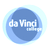 Logo Da Vinci College