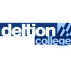 Logo Deltion College