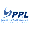 Logo Praktijkonderwijs Parkstad Limburg
