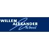 Logo Willem Alexanderschool