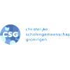 Logo CSG Groningen
