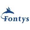 Logo Fontys Sporthogeschool - Vakbekwaam Bewegingsonderwijs