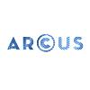 Logo Historie Arcus College