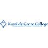 Logo Karel de Grote College