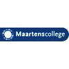 Logo Maartenscollege