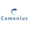 Logo CSG Comenius