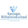 Logo Koningin Wilhelminaschool