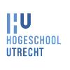 Logo Hogeschool Utrecht  Instituut Pedagogiek
