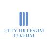 Logo Etty Hillesum Lyceum