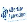 Logo Albertine Agnesschool