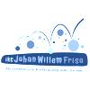Logo Johan Willem Frisoschool