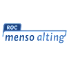 Logo ROC Menso Alting