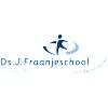 Logo Ds J Fraanjeschool De Burcht