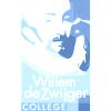 Logo Willem de Zwijger College