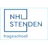 Logo NHL Stenden Hogeschool (Kenniscentrum Zorg en Welzijn)
