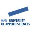 Logo Hogeschool van Arnhem en Nijmegen