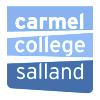 Logo Carmel College Salland