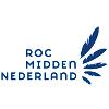 Logo ROC Midden Nederland