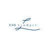 Logo CSG Liudger