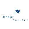 Logo Oranje Nassau College