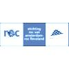 Logo Stg ROC Amsterdam